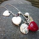 In Love Necklace
