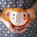 Animal Japanese Paper Balloon