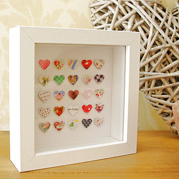 Little Paper Hearts Picture