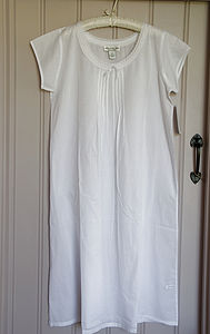 Poppy Cotton Nightdress