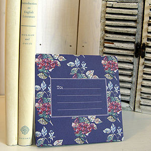 Eco Invitations Memory Lane-Pack Of Ten - invitations