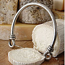 Stainless Steel Cheese Wire