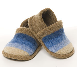 Baby Boy's Shoes - footwear