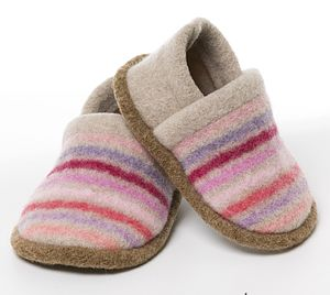 Baby Girl's Shoes - footwear