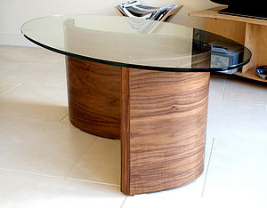 River Coffee Table - furniture