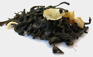 Jasmine tea 50g - food & drink gifts