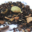 Chai tea 125g