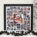 Personalised Contemporary Photo Montage
