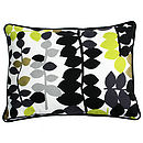 Bright Leaf Cushion