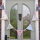 Personalised Photo Party Bunting