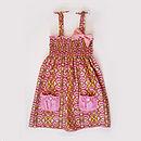 Sixties smock dress