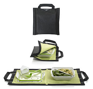 'Box Appetit' Lunch Box Bag - women's accessories