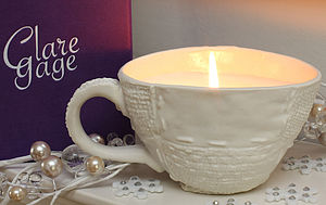 Candle Cup - table decorations