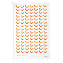'Little Crab' Tea Towel