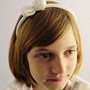 PARTY BAG FILLER HairAccesories: Hairband