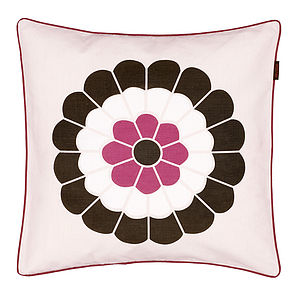 Ravenna Round Cushion Now 30% Off - furniture