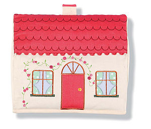 Cottage Tea Cosy - tableware