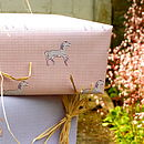 Nellie Gift Wrap
