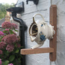 Teapot Birds Nest