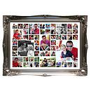 Daddy and Me Personalised Photo Montage