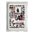 White frame example design WW01