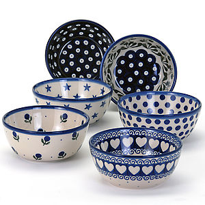 Cereal Bowl - bowls