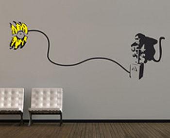 Banksy-monkey-bom2