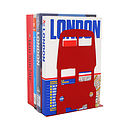 Routemaster Bus Bookend