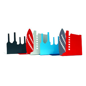 London Landmark Bookend - office & study