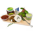'The Alex James Experience' Cheese Gift Set