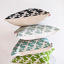 Cloud Bird cushion covers
