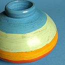 Handmade Decorative Paper Pot