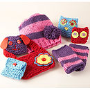 knitting kit project examples