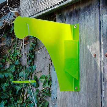 Bird Feeder Bracket
