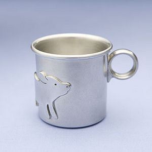 Christening Cup