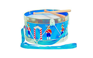 Marching Guards Drum - traditional toys & games