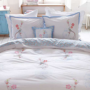 Lily Finch Duvet Sets By PiP Studio - bedroom