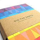 Dig The Earth_Greetings Cards_2