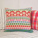 Dolly Mix Cushion Soft