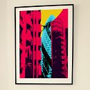 'City Of London' Limited Edition Print