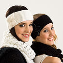 Charleton Headbands