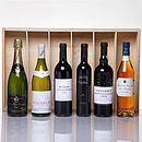 The Wine Lover's Classic Case