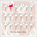 Flamingo - it's your colour!