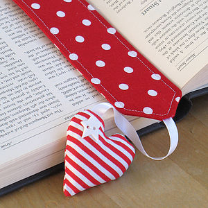 Lavender Bookmark