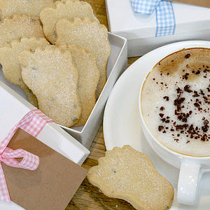 Biscuit Baby Shortbread - food & drink