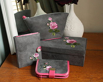 Shoe Bag, Make Up Bag, Coin Purse …