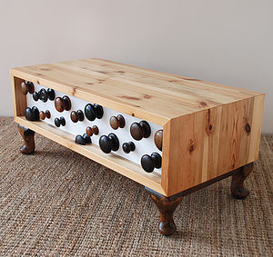Knoble Coffee Table - furniture