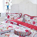PiP Studio Birds of Paradise White Duvet set