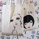 Organic Cotton Shoppers