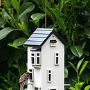 Townhousebirdfeeder